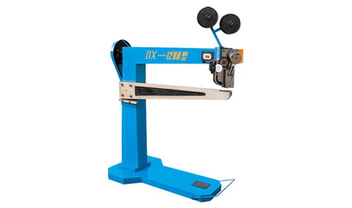 Máquina de coser manual