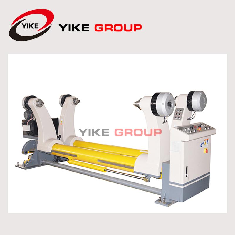 YK-1600SFL Single Facer Line