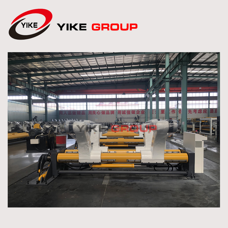Warmly Welcome County Leaders To Visit YIKE GROUP For Inspection and Guidance.