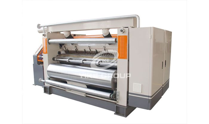 SF-360C Fingerless Type Single Facer