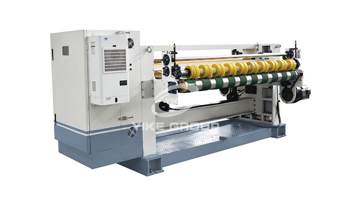 NC-30D NC Cutter Helical Knives