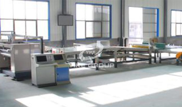DM-LM Automatic Gantry Stacking Machine