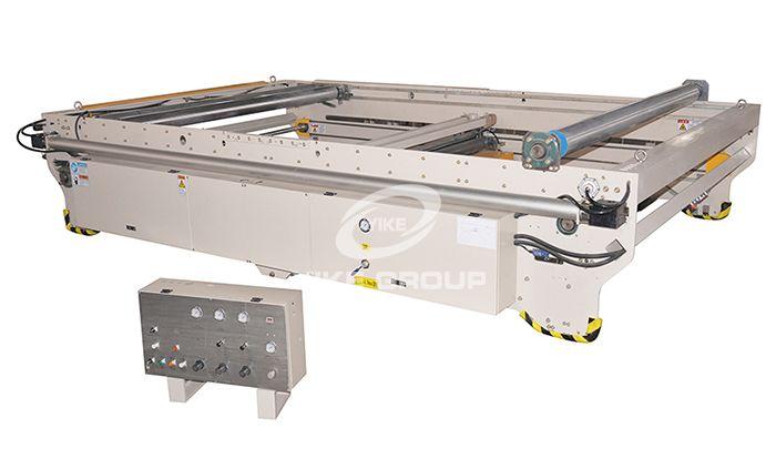 Automatic Splicer Machine