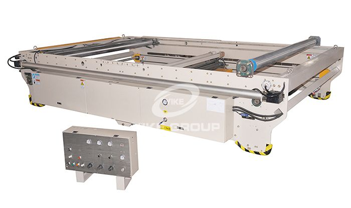 Automatic Splicer Machine