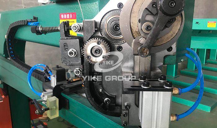 Servo Type Stitching Machine
