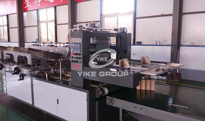 Automatic Partition Assembler Machine