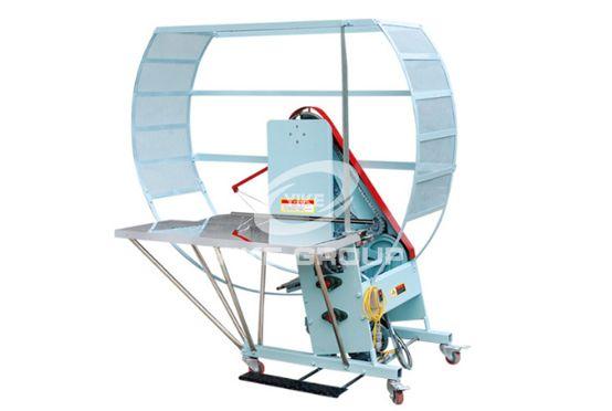 PE baling Machine