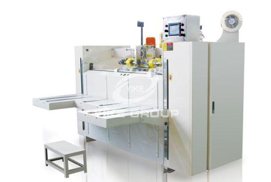 Semi Type Single Piece Stitcher Machine