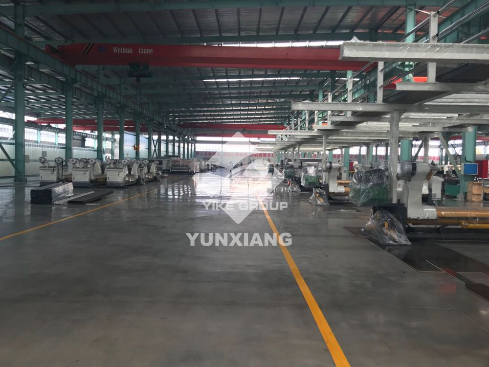 3/5/7ply Automatic Corrugated Cardboard Pruduction line