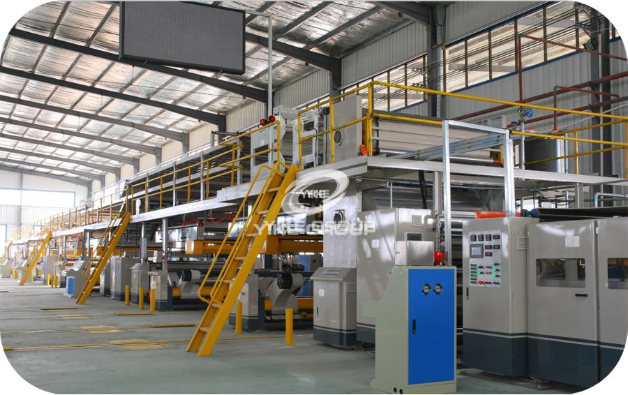 Development Situation of Carton Machinery