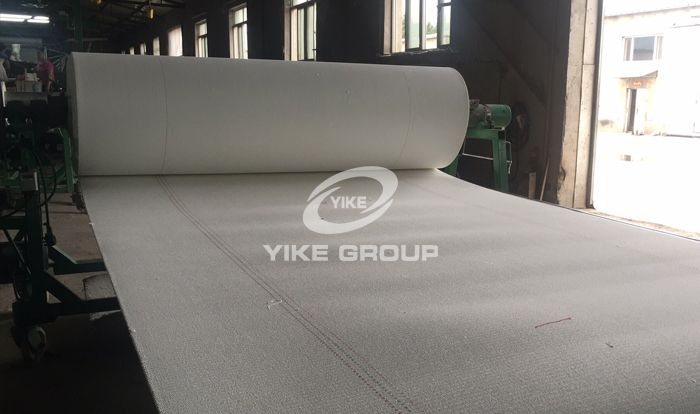 Woven type Corrugator Belts For Corrugation Line