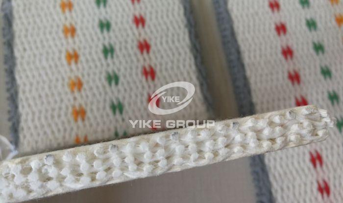 Woven type Corrugator Belts For Corrugation Line