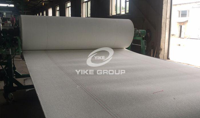 Common Edge Corrugator Belts For Corrugation Line
